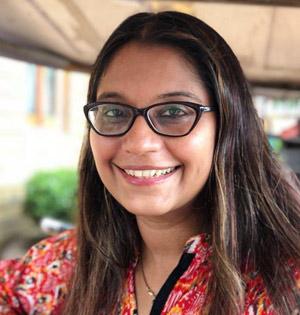 Dr. Preeti Shah