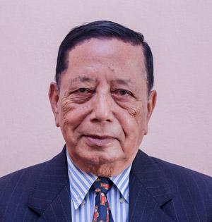 Prof. Dr. Ram Prasad Pokhrel