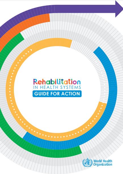 Rehabilitation in health systems