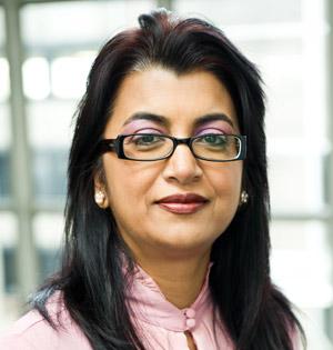 Reshma Dabideen