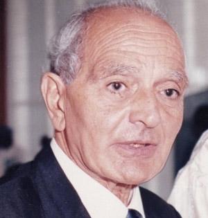 Professor Ridha Mabrouk