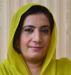Salma Saleem