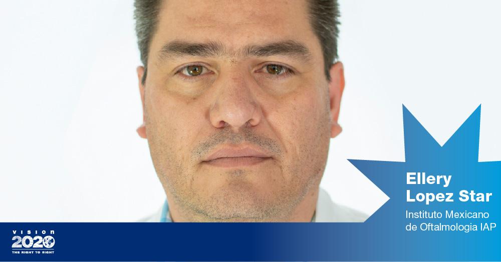 Dr. Ellery Marino Lopez - Star