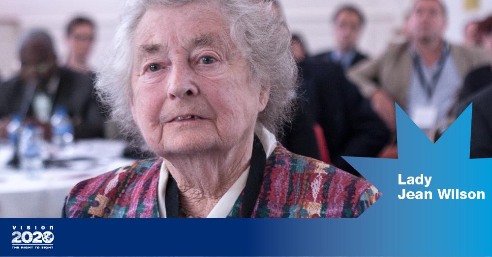 Lady Jean Wilson