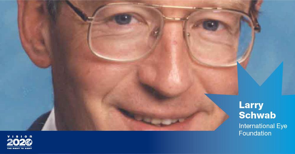 Larry Schwab, MD