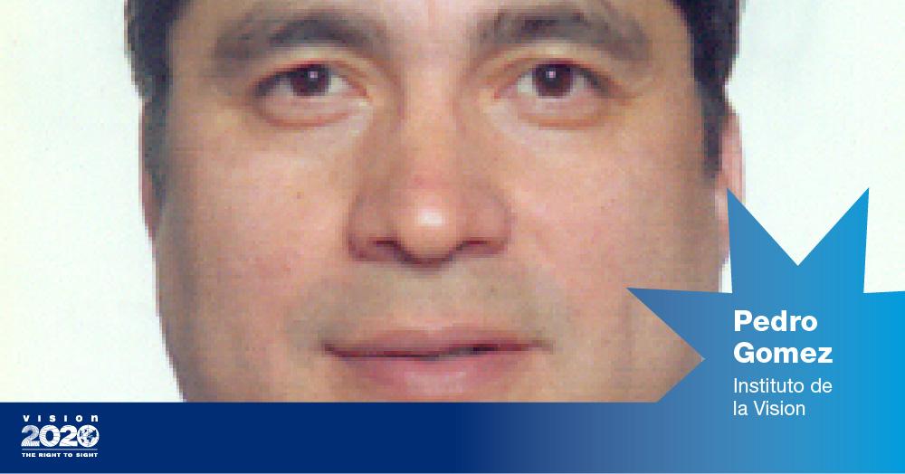 Pedro A. Gomez Bastar