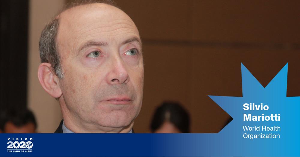 Dr. Silvio Mariotti