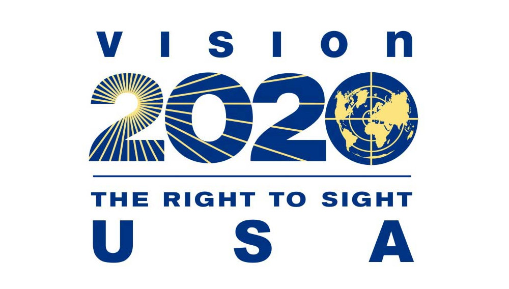 VISION 2020 USA - World Sight Day - Virtual Congressional Briefing