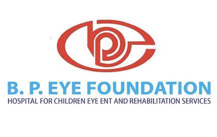 BP Eye Foundation