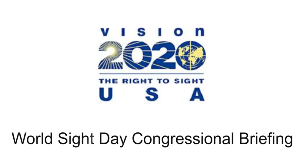World-Sight-Day-Congressional-Briefing