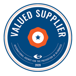 IAPB Valued Supplier