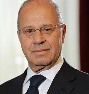 Akef El-Maghraby