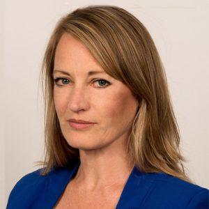 Ms. Amanda Davis, Regional Chair, IAPB Western Pacific