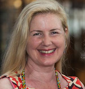 Gillian Cochrane