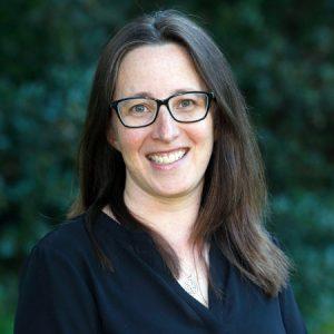 Ms Judith Stern: Head of Knowledge, IAPB