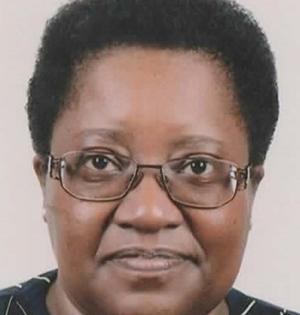 Dr. Naomi Nsubuga