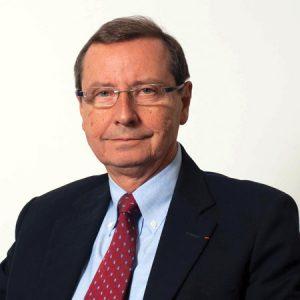 Professor Serge Resnikoff
