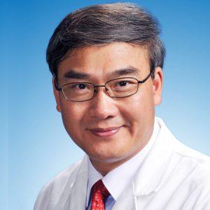 Professor Denis Lam