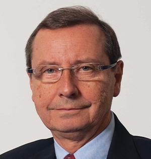 Serge Resnikoff