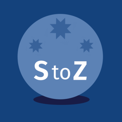 S to Z names