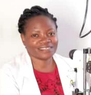 Dr Upendo Mwakabalile