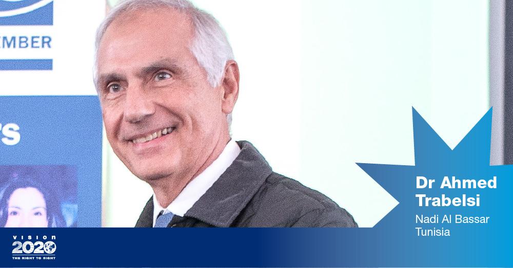Ahmed Trabelsi