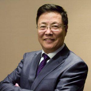 Prof. Wang Ningli