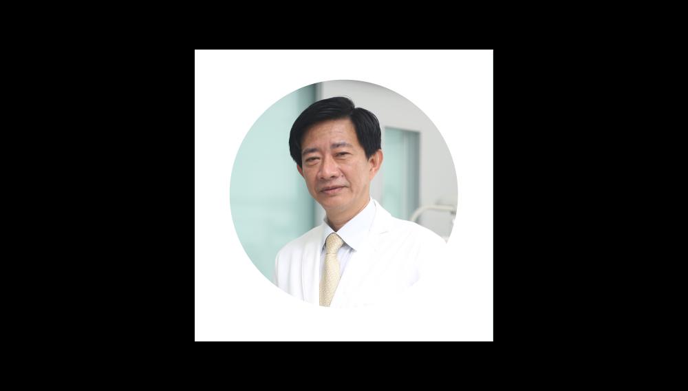 Prof Meng