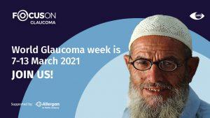 Focus On Glaucoma - Facebook Cover A