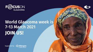 Focus On Glaucoma - Facebook Cover D