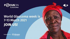 Focus On Glaucoma - Facebook Cover E