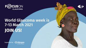 Focus On Glaucoma - Facebook Cover F