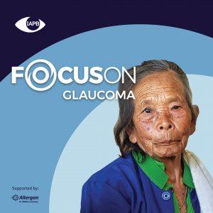Focus On Glaucoma - Instagram Post B