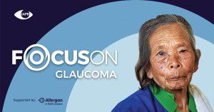Focus On Glaucoma - Twitter Post B