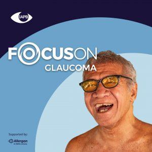 Focus On Glaucoma - Instagram Post C