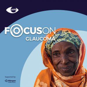 Focus On Glaucoma - Instagram Post D