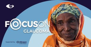 Focus On Glaucoma - Twitter Post D