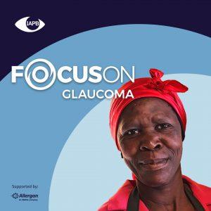Focus On Glaucoma - Instagram Post E