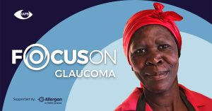 Focus On Glaucoma - Twitter Post E