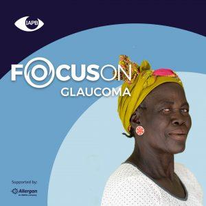 Focus On Glaucoma - Instagram Post F