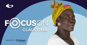 Focus On Glaucoma - LinkedIn Post F