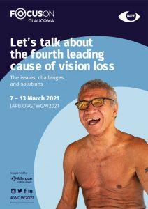 Focus On Glaucoma - Poster C