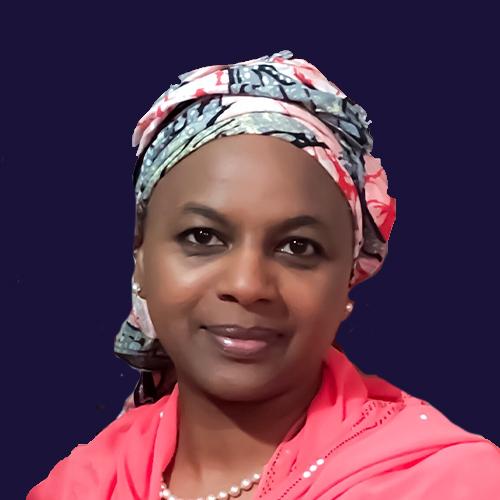 Fatima Kyari