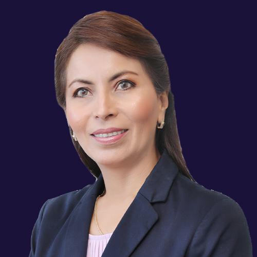 Ana Maria Vasquez