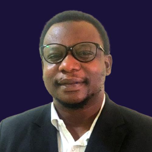 Dr Sadiq Mohammed Abdullahi