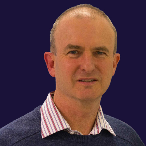 Prof William (Bill) Morgan