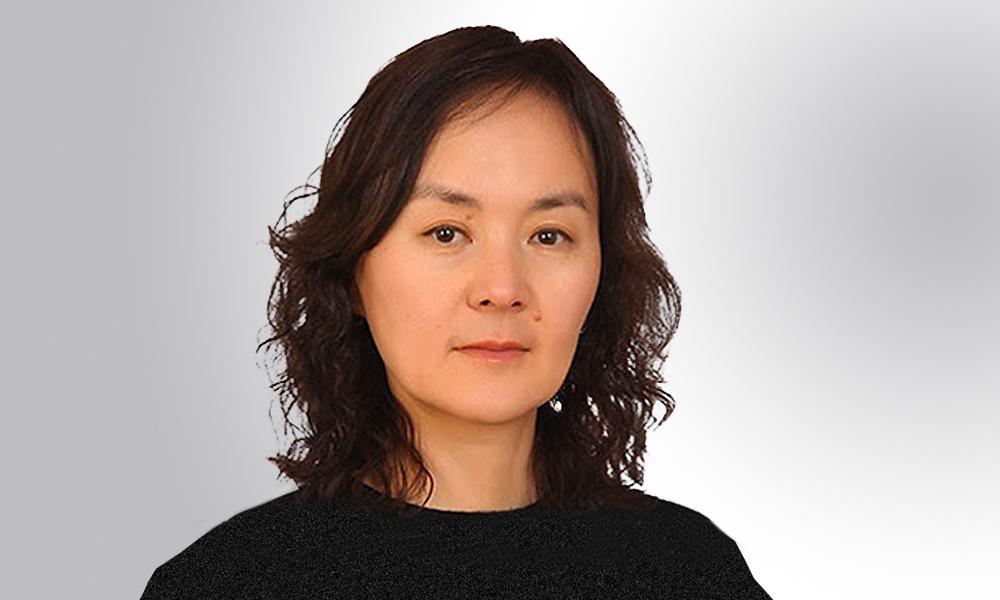 Dr Chimgee Chuluunkhuu