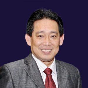 Dr Phuc Huynh Tan