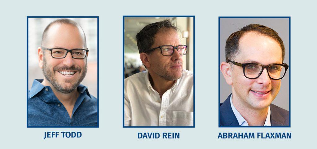 Jeff Todd, Abraham D. Flaxman, PhD and David B. Rein, PhD