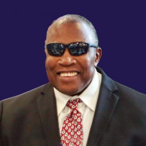 Ambassador Walton Webson: Permanent Representative, Mission of Antigua and Barbuda